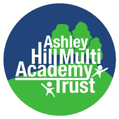 Ashley Hill Multi Academy Trust Logo