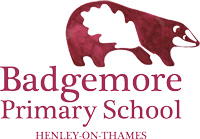 Badgemore Primary School Logo