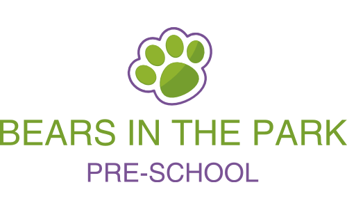 Bears in the Park Pre-school Logo