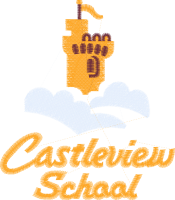 Castleview School Logo