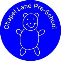 Chapel Lane Preschool Logo