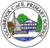 Colnbrook Church of England Primary School Logo