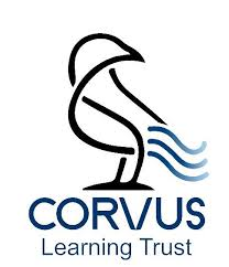 Corvus Learning Trust Logo