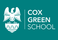 Cox Green School Logo