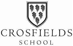 Crosfields School Logo