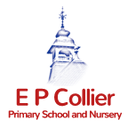 E. P. Collier Primary School Logo