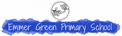Emmer Green Primary School Logo