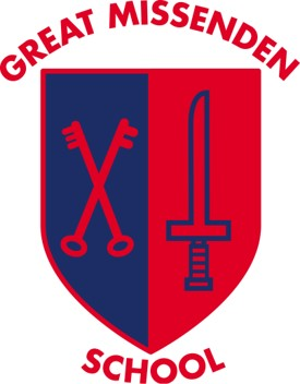 Great Missenden Church of England Combined School Logo