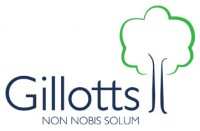 Gillotts School Logo