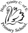 Holy Trinity C of E Primary School Logo