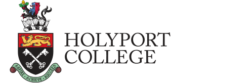 Holyport College logo