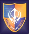 Khalsa Primary School Logo