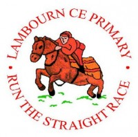 Lambourn C of E Primary School Logo