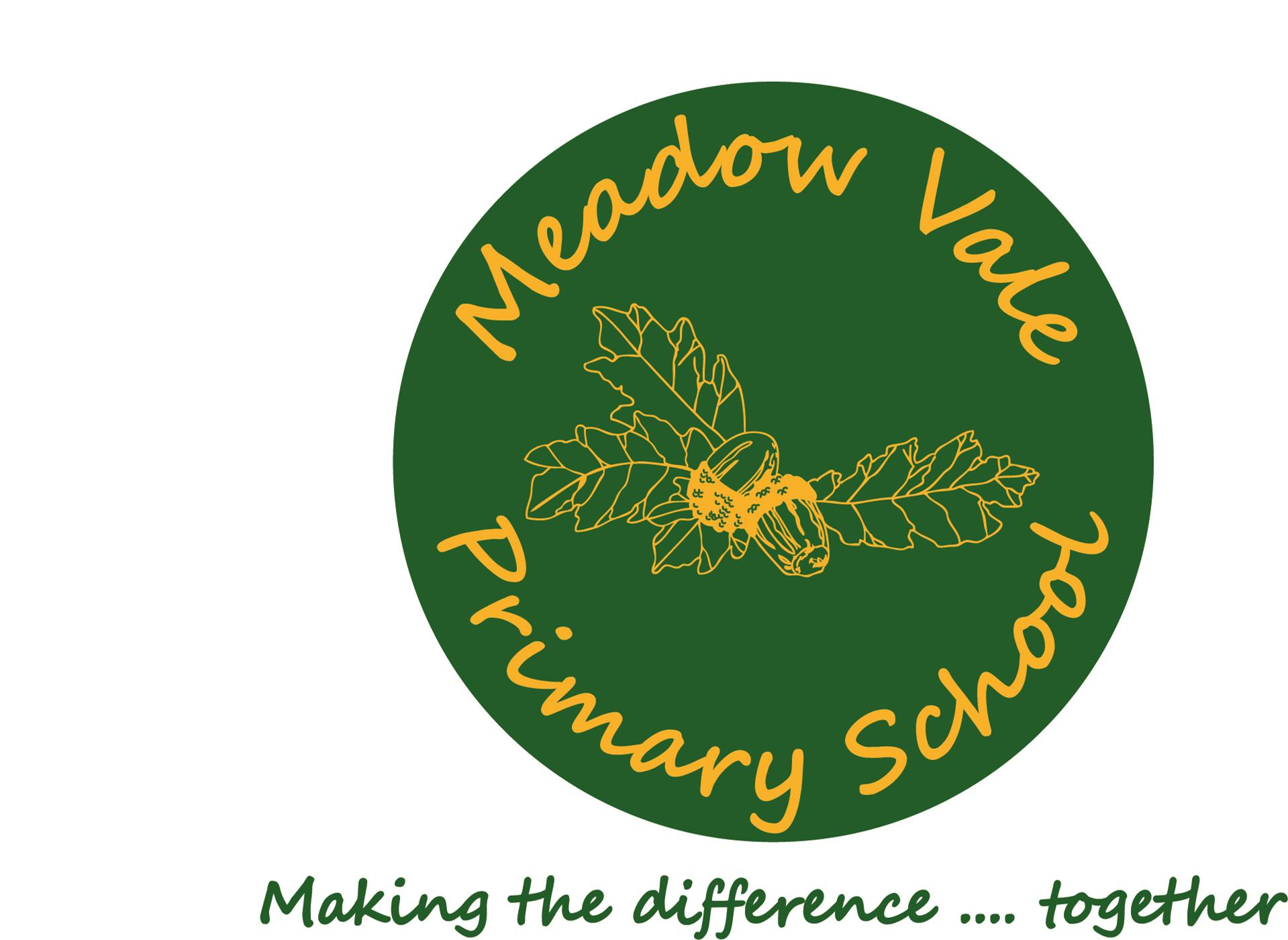 Meadow Vale Primary School Logo