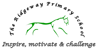 The Ridgeway Primary School Logo
