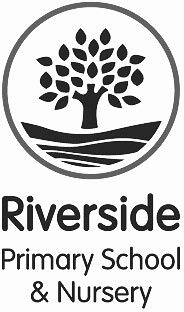 Riverside Primary School and Nursery Logo