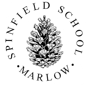 Spinfield School Logo