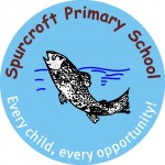 Spurcroft Primary School Logo