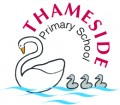 Thameside Primary School Logo