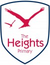 The Heights Primary School Logo