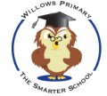 The Willows Primary School, Newbury Logo