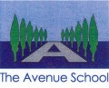 The Avenue School Logo