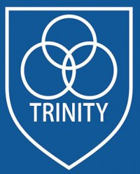 Trinity Church of England Primary School Logo