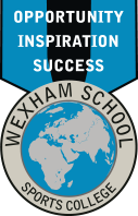 Wexham School Logo