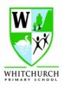Whitchurch Primary School, Oxon Logo