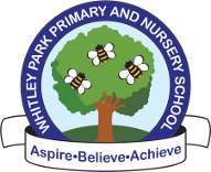 Whitley Park Primary and Nursery School Logo