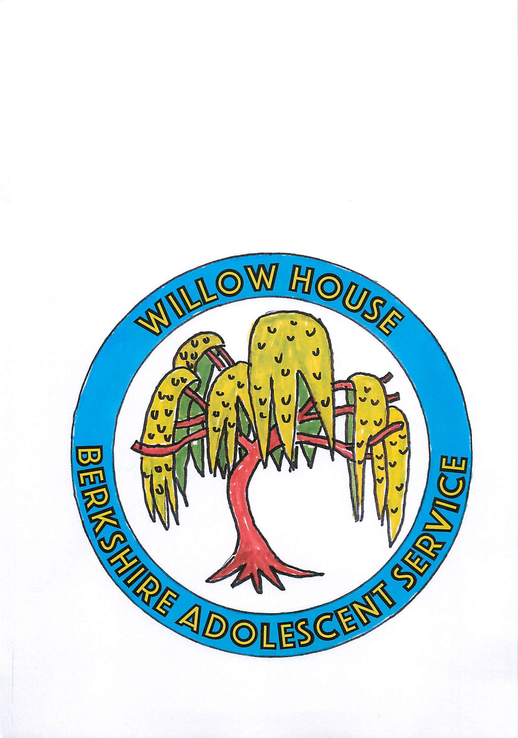 Willow House Hospital Education Logo