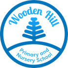 Wooden Hill Primary and Nursery School Logo